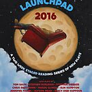 EST/LA Launchpad 2016 Art by ESTLA