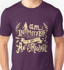 Inimitable Unisex T-Shirt