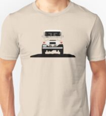 The classic offroader Unisex T-Shirt