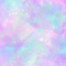 Pastel Galaxy by 4ogo Design