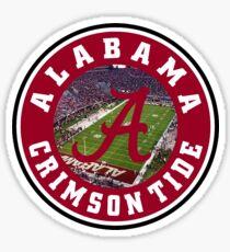 Alabama Sticker