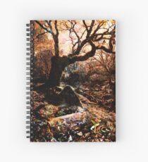 SOS Natura Spiral Notebook