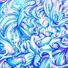 Momma Mermaid by Penelope Barbalios