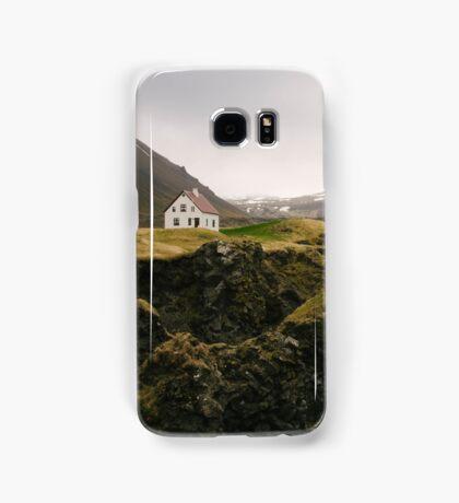 Arnarstapi Samsung Galaxy Case/Skin