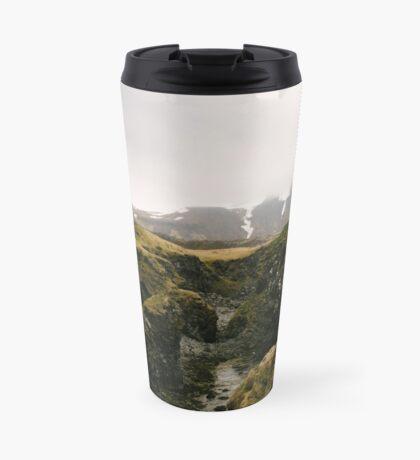 Arnarstapi Travel Mug