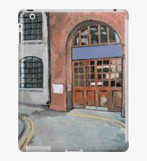 Royal Irish Automobile Club in Dublin Ireland iPad Case/Skin