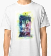 Time and Space Classic T-Shirt