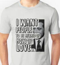 Michael Scott - The Office T-Shirt
