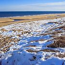 Sun sand and snow by Owed To Nature