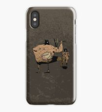 curmudgeon iPhone Case