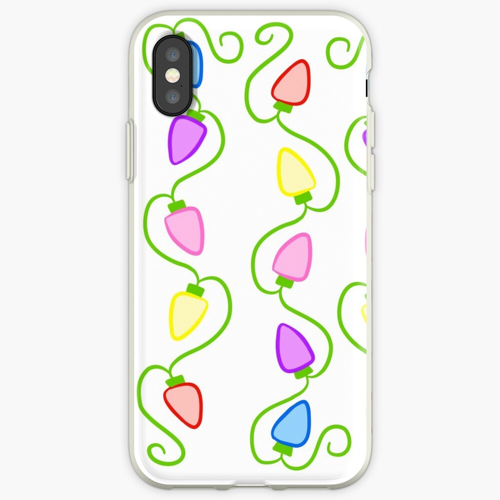 Light Up The Room iPhone Case & Cover