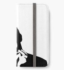 Dr.Strangelove (Transparent) iPhone Wallet/Case/Skin