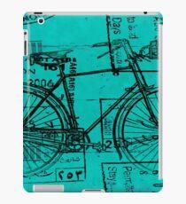 Bike iPad Case/Skin