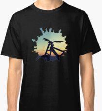 I love mountain biking! Classic T-Shirt