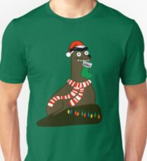 Christmas Gerald Unisex T-Shirt