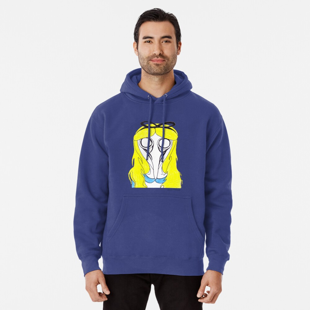 Curiouser and Curiouser Hoodie