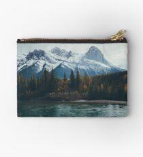 mountain river Studio Pouch