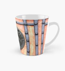 Gate or Door Handle of middle Ages in Germany Tall Mug