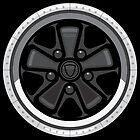 Wheel Design Retro Fuchs Felge by Tom Mayer