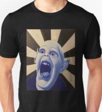 Bat Boy! Illuminated! Unisex T-Shirt