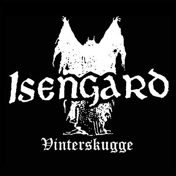 Isengard, Darkthrone, shirt, camiseta by darkfolk