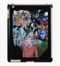 Yu-Gi-Oh - Pegasus iPad Case/Skin
