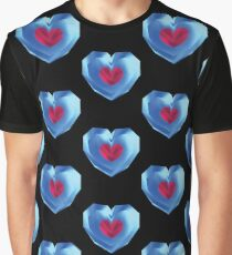 OOT Piece of Heart Graphic T-Shirt