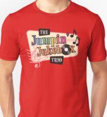 Jumpin' Jukebox T-Shirt Unisex T-Shirt