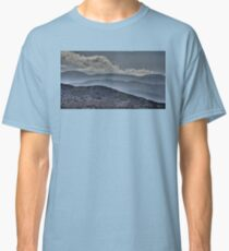 Mountains of Rhodes Classic T-Shirt