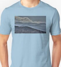 Mountains of Rhodes Unisex T-Shirt
