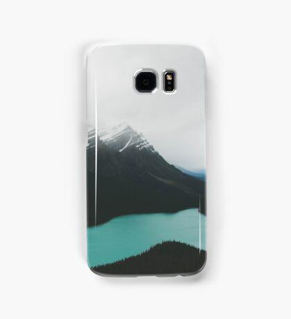 peyto lake Samsung Galaxy Case/Skin