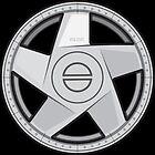 Wheel Design Volvo Hydra by Tom Mayer