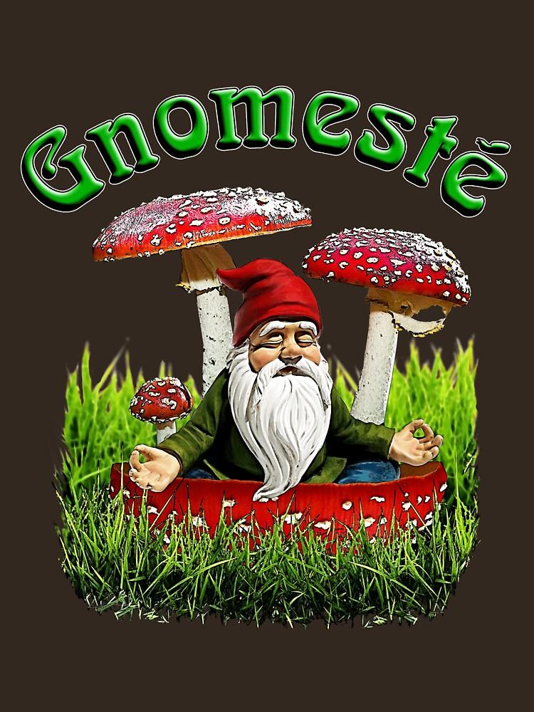 Gnomeste - WhatIf Design und mehr von WhatIfYouDo