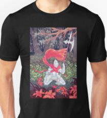 Collapse Unisex T-Shirt