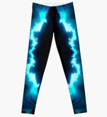 Welcome To The Underwater World Leggings