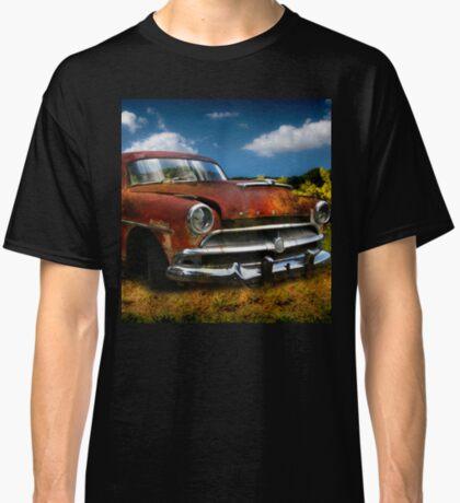 SuperWasp Classic T-Shirt