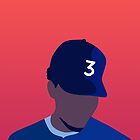 Chance The Rapper Coloring Book by Chris Jackson