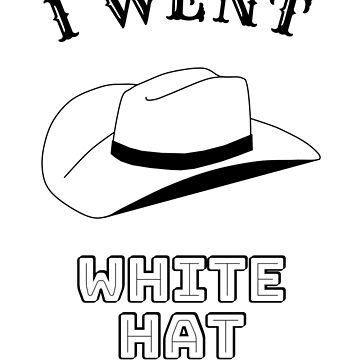 White Hat by awboan
