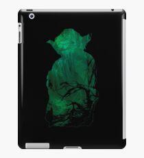 Force  & Wisdom iPad Case/Skin