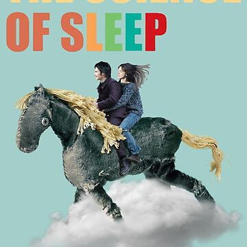 The Science Of Sleep by obelixdesign