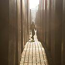 Holocaust Memorial by Federico Del Monte