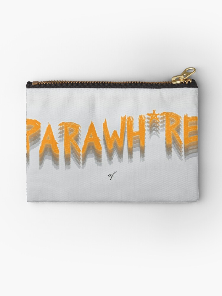 Parawh*re AF by lautheraven