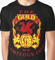The guild of calamitous intent Graphic T-Shirt