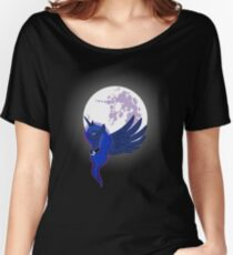 Children of the Night Women's Relaxed Fit T-Shirt