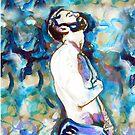 Naughty Boy - Thinking of You by RD Riccoboni by RDRiccoboni