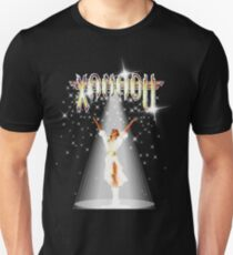 Xanadu - A Million Lights - Olivia Newton-John Unisex T-Shirt