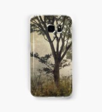 Walking to Hellington Hill Samsung Galaxy Case/Skin