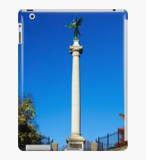 Lovejoy Memorial  iPad Case/Skin