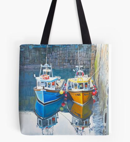 Lets rest here a while Tote Bag