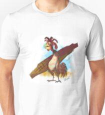 Der Joe-Shirt-Mann Slim Fit T-Shirt